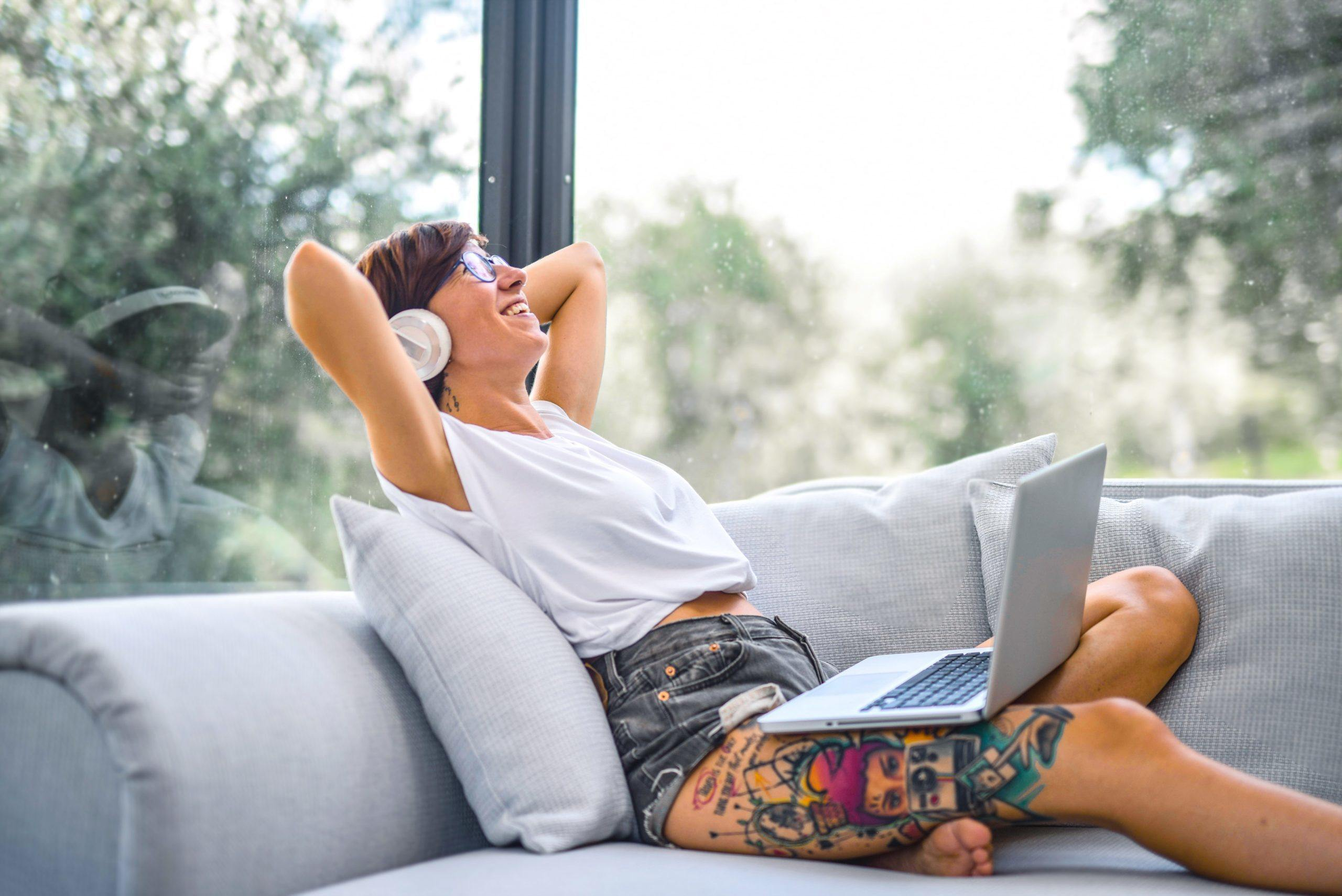 Strategies to Supercharge Your Productivity When Working from Home
